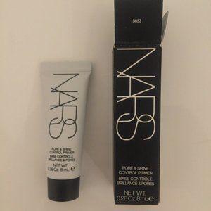 NARS Pore & Shine Control Primer Travel Size 8ml
